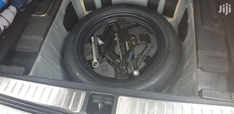 Subaru PCD 100 17 Inch Spare Tyre.