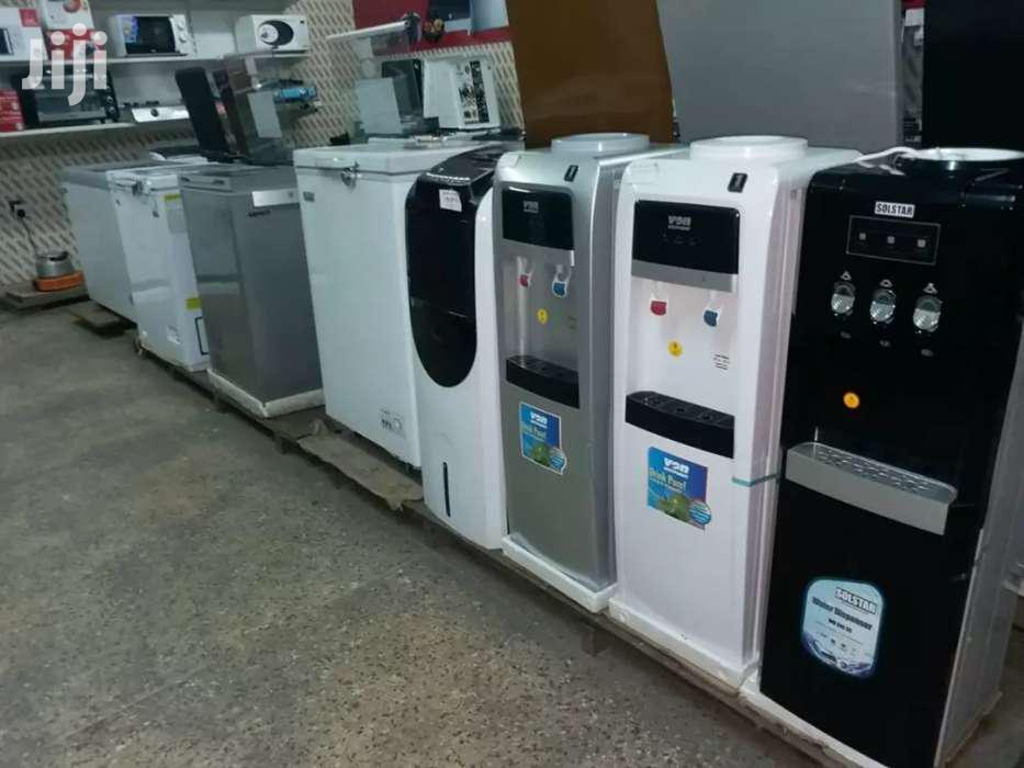 Classic Water Dispenser Brand New Original. Order We Deliver