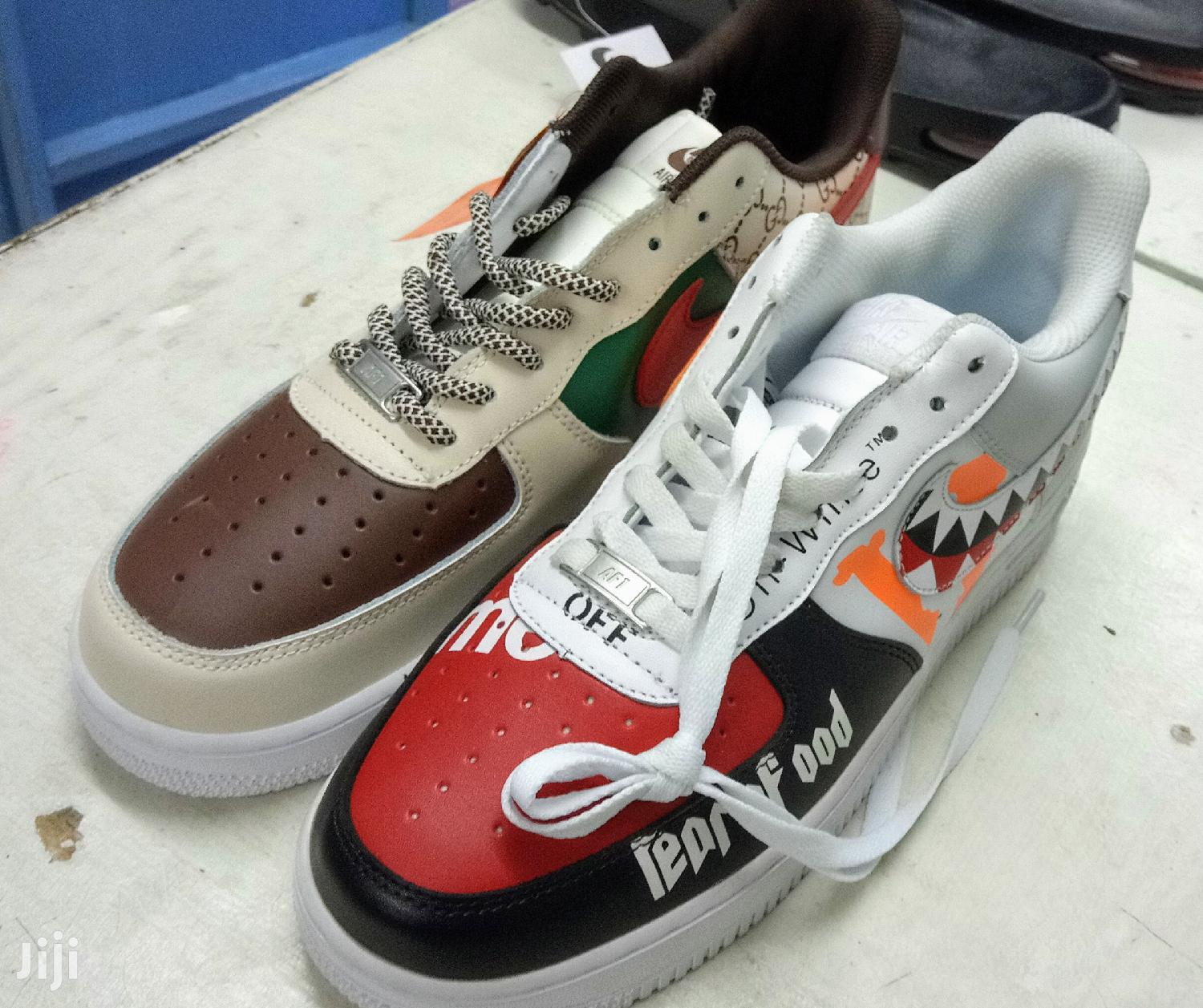 fear of god air force ones cheap online