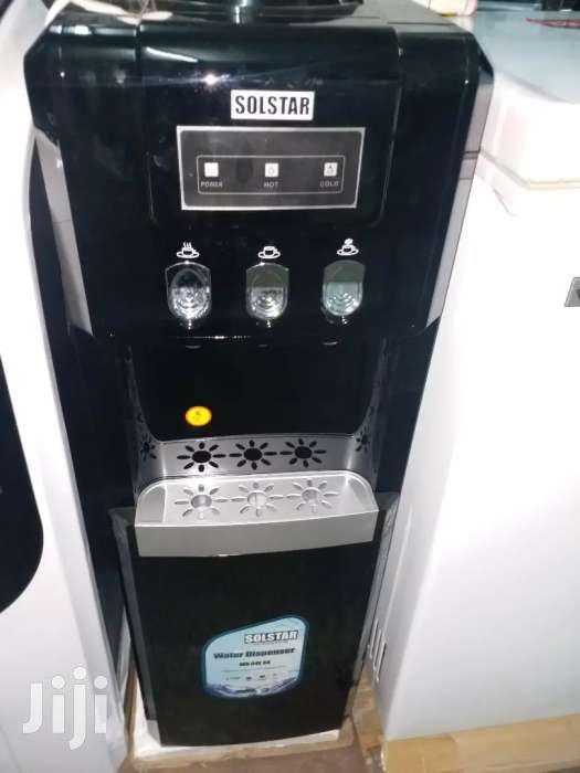 Classic Water Dispenser Brand New Original. Order We Deliver | Kitchen Appliances for sale in Tudor, Mombasa, Kenya