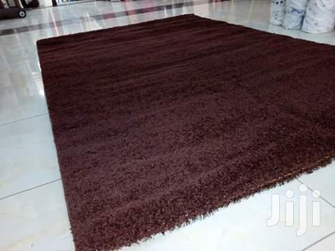Plain Shaggy Carpet