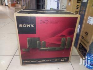 Sony Dav Dz 350 Dvd Hometheatre System 1000watts Bluetooth   Audio & Music Equipment for sale in Nairobi, Nairobi Central