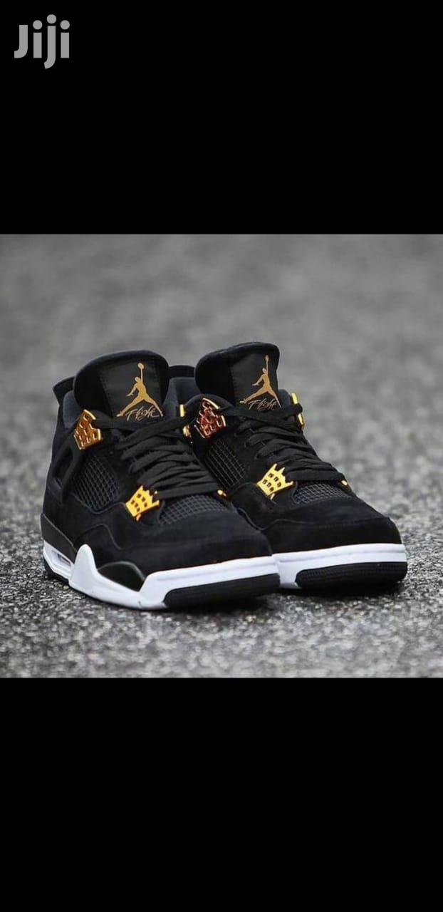 Men Jordan 4 Sneakers | Shoes for sale in Nairobi Central, Nairobi, Kenya