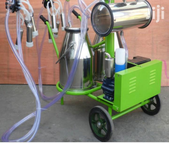 High Quality Milking Machine | Farm Machinery & Equipment for sale in Kisauni, Mombasa, Kenya