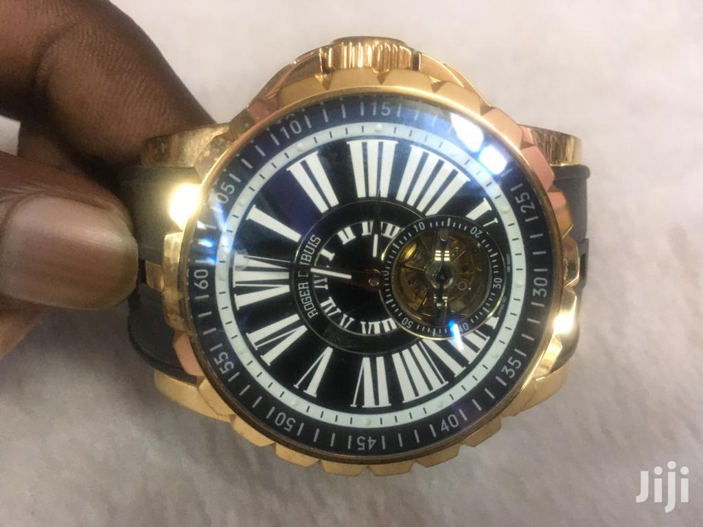 Mechanical Quality Roger Dubuis Gents Watch | Watches for sale in Nairobi Central, Nairobi, Kenya