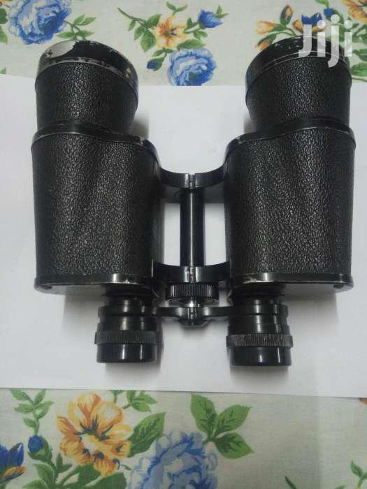 Binoculars Uniscope   Camping Gear for sale in Roysambu, Nairobi, Kenya