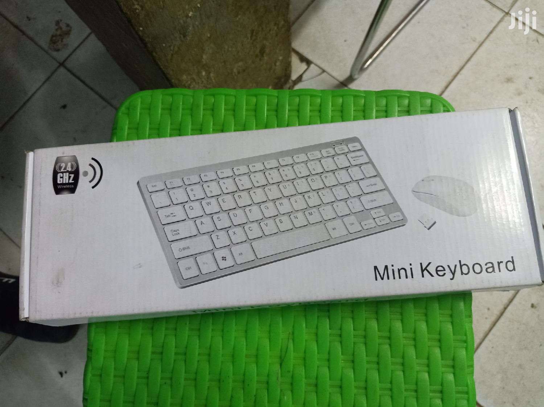 Mini Keyboard | Computer Accessories  for sale in Nairobi Central, Nairobi, Kenya
