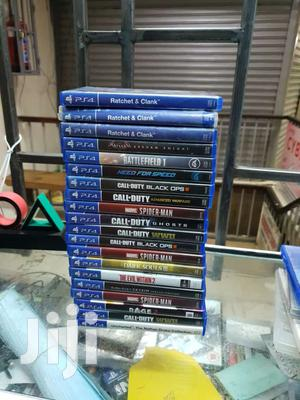 Ps4 Games Pre Owned