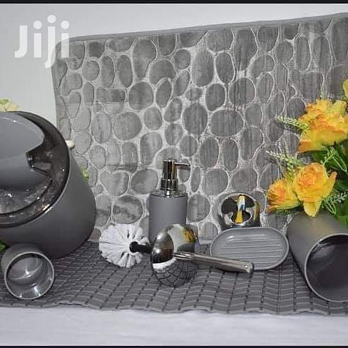 Bathroom Series/Bathroom Set/Bathroom Organiser