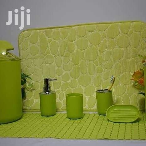 Bathroom Series/Bathroom Set/Bathroom Organiser | Home Accessories for sale in Nairobi Central, Nairobi, Kenya