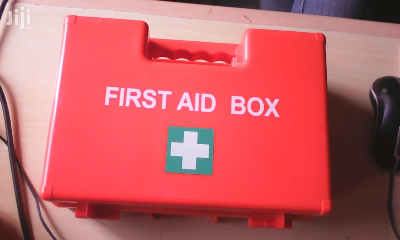 First Aid Kit | Medical Equipment for sale in Nairobi Central, Nairobi, Kenya