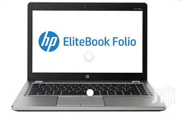 New Laptop HP EliteBook Folio 9470M 4GB Intel Core i5 HDD 500GB | Laptops & Computers for sale in Nairobi Central, Nairobi, Kenya