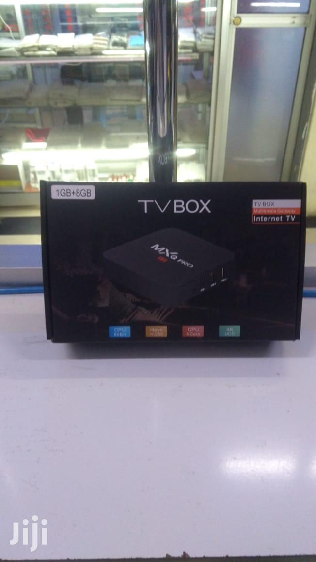 Archive: Mxq Pro 4k Android Box.