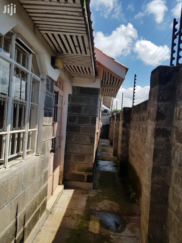 Archive: 4 Bedroom House In Mwariki B, Nakuru For Sale