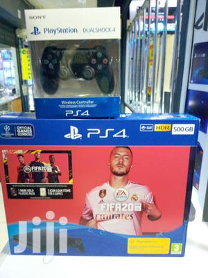 Ps4 Console Brand New   Video Game Consoles for sale in Nairobi, Nairobi Central