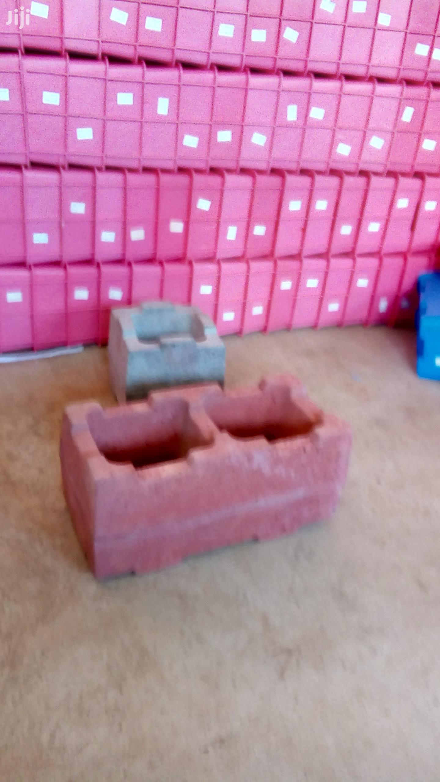 Lego Interlocking Block Moulds On Sale