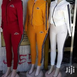 Kappa Two-piece Tracksuit | Clothing for sale in Nairobi, Nairobi Central