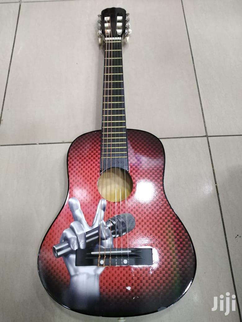 Archive: Classical Guitar