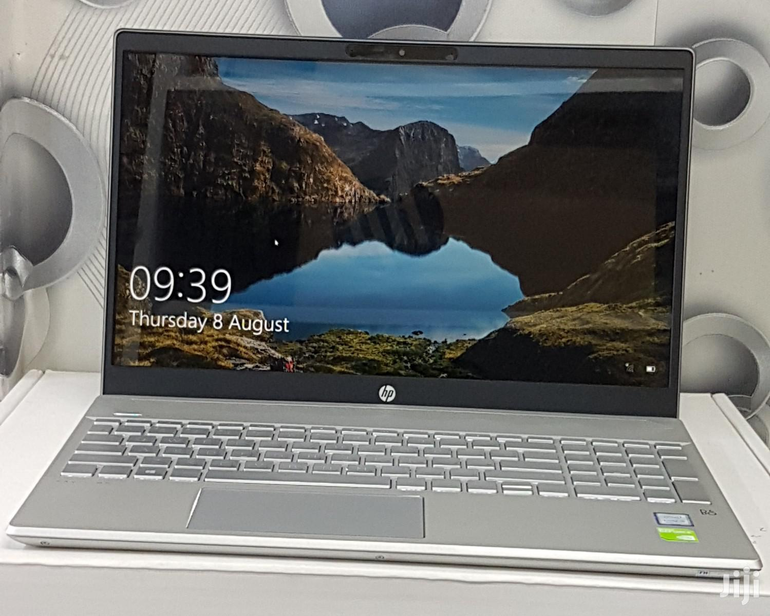 New Laptop HP Pavilion 15 8GB Intel Core i5 SSHD (Hybrid) 1T   Laptops & Computers for sale in Nairobi Central, Nairobi, Kenya