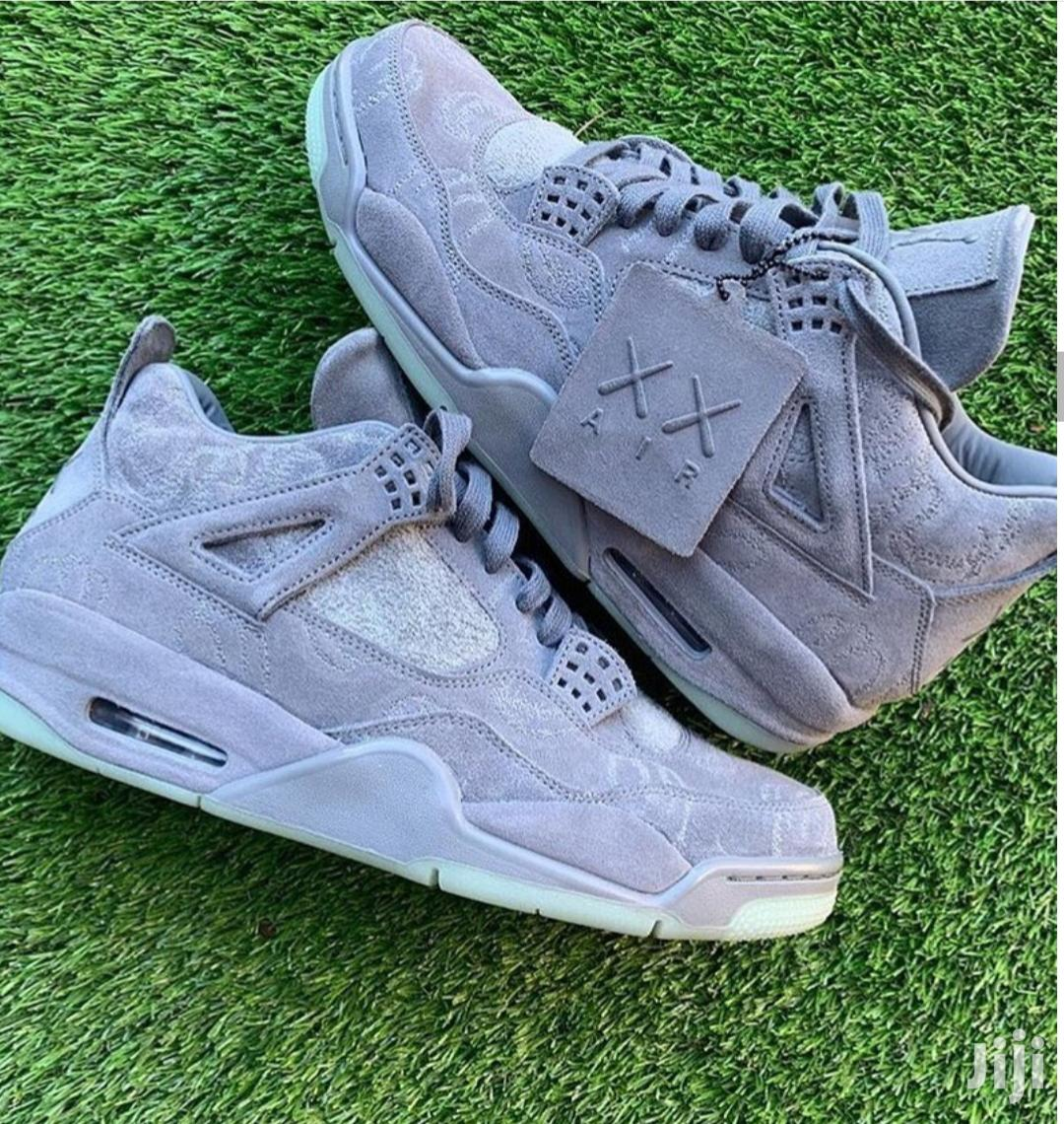 Men Air Jordan 4 Sneakers | Shoes for sale in Nairobi Central, Nairobi, Kenya