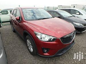 Mazda CX-5 2015 Red   Cars for sale in Mombasa, Mvita