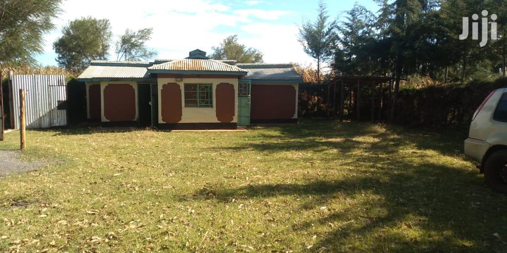 Ready To.Move in 2bedroom House | Houses & Apartments For Sale for sale in Huruma (Turbo), Uasin Gishu, Kenya