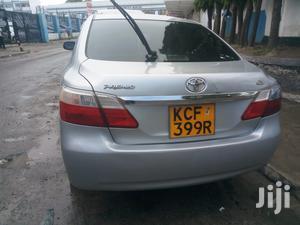 Toyota Premio 2010 Silver | Cars for sale in Mombasa, Mvita