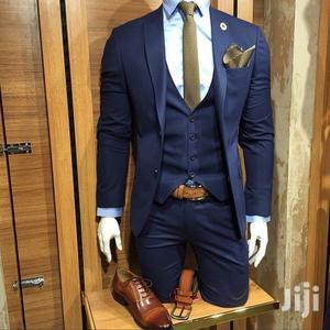 Men Slimfit Tuxedo Suits