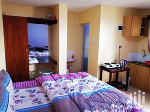 Furnished Bedsitter to Let in Milimani,Nakuru at 3k Per Day.   Short Let for sale in Nakuru, Nakuru Town East
