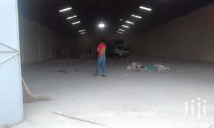 A Big Godown of to Let in Nakuru Town Out Skirts | Commercial Property For Rent for sale in Nakuru, Nakuru Town East