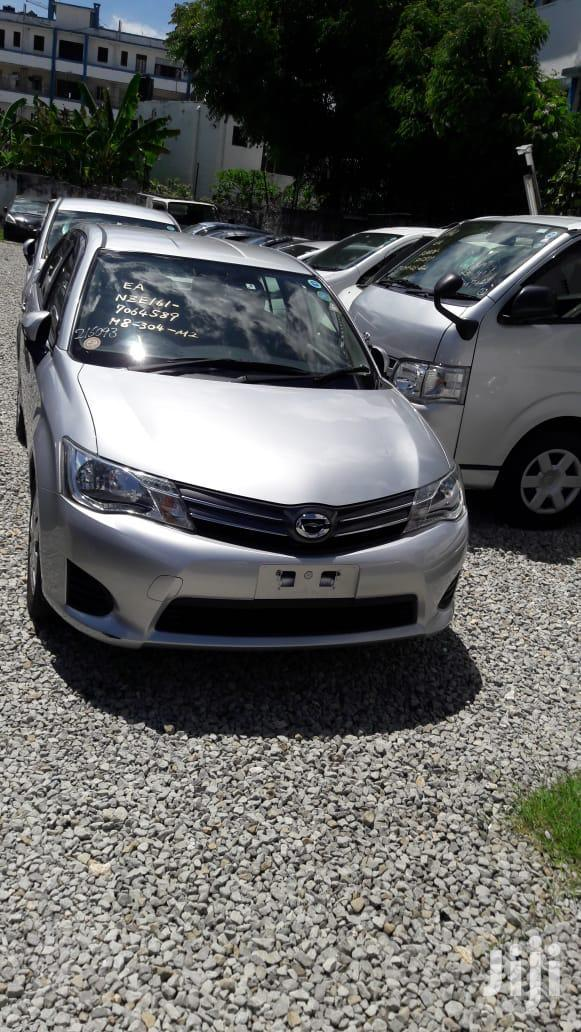 Toyota Corolla 2012 Silver | Cars for sale in Mvita, Mombasa, Kenya