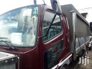 Mitsubishi Fuso 2012 Red | Trucks & Trailers for sale in Mombasa, Mvita