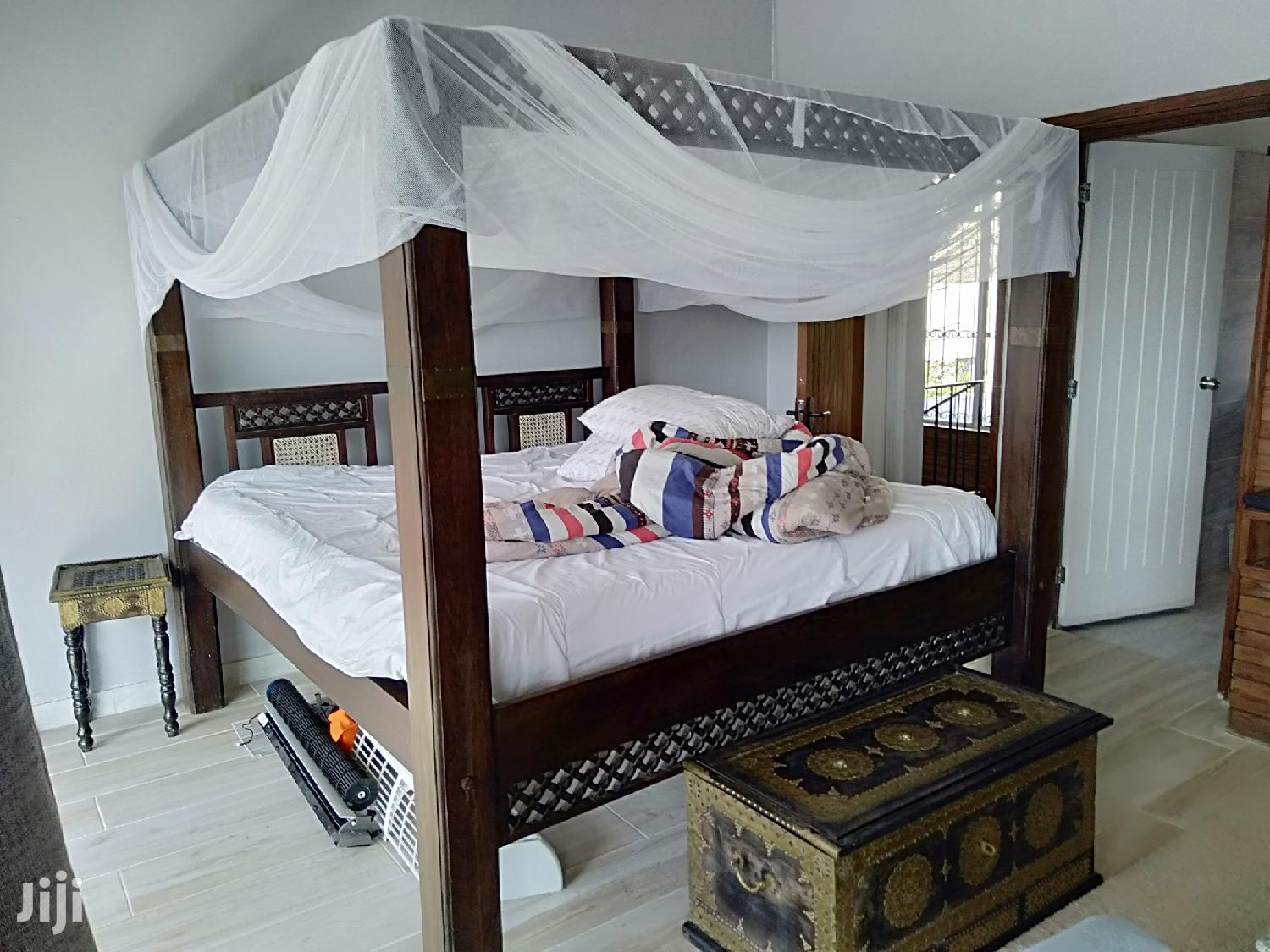 Fully Furnished Bedsitter To Let At Tudor Mombasa City | Short Let for sale in Tudor, Mombasa, Kenya