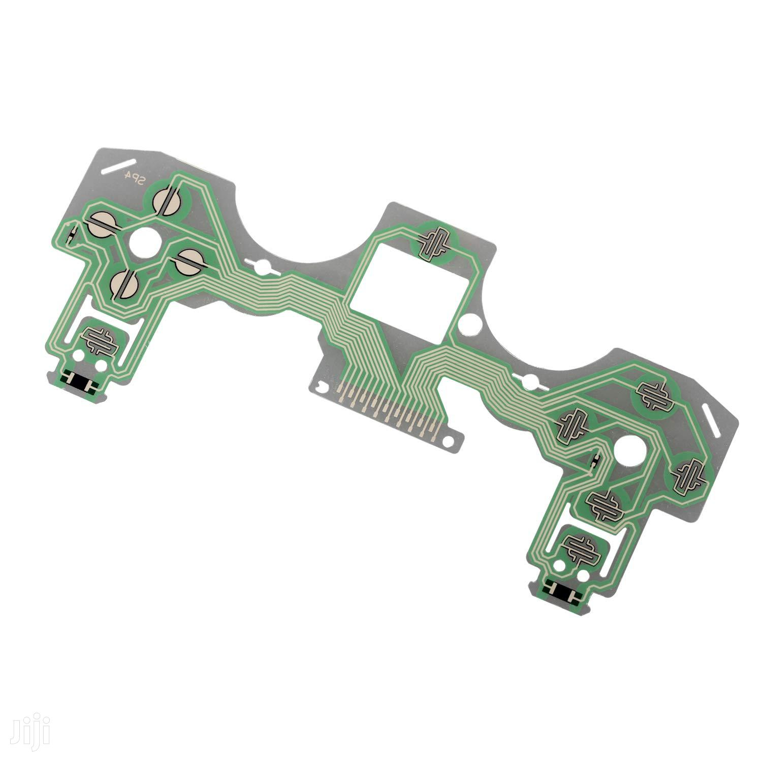 Archive: Replacement Flex Ribbon Circuit Board For PS4