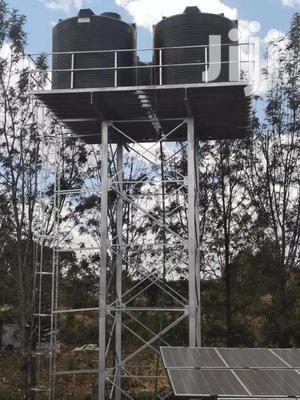 Metal Tank Tower Elevated Tower Steel Tank | Other Repair & Construction Items for sale in Nairobi, Karen