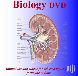 Biology Dvd | CDs & DVDs for sale in Machakos, Machakos Town