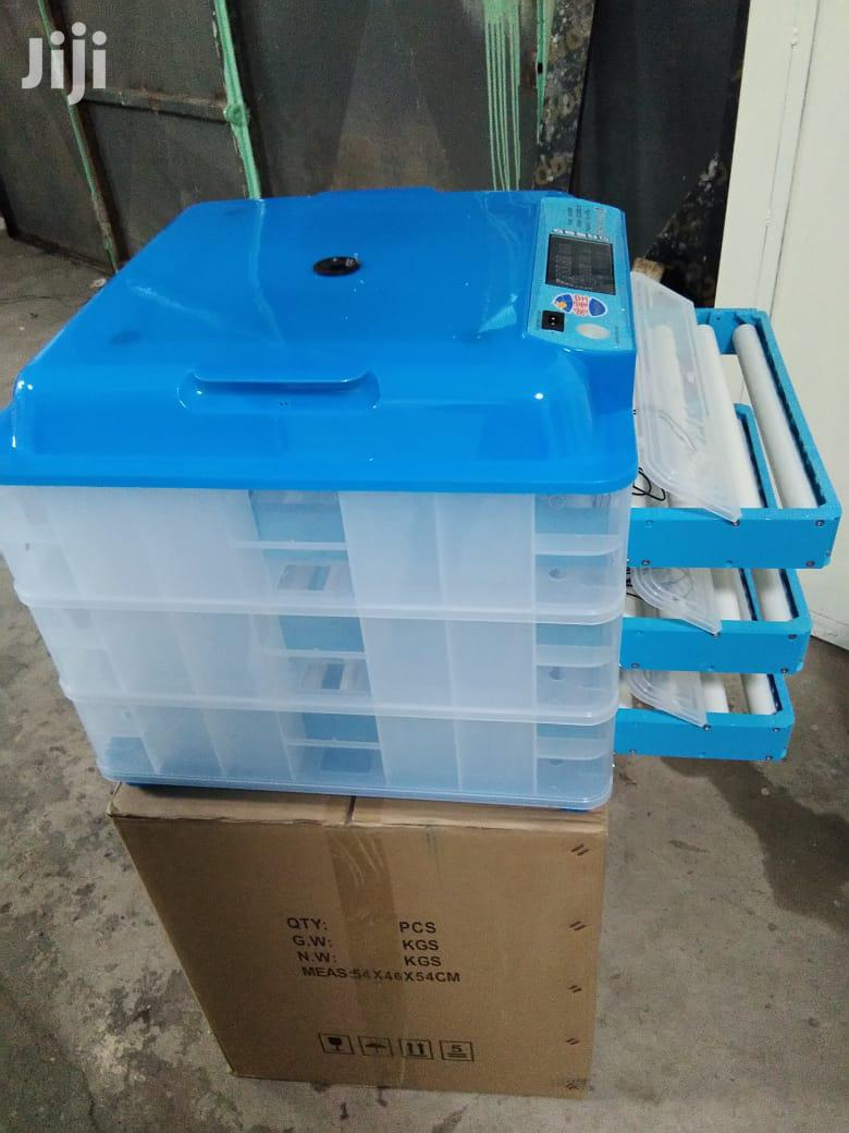 200 Eggs Ac/Dc Powered Incubator | Farm Machinery & Equipment for sale in Nairobi Central, Nairobi, Kenya