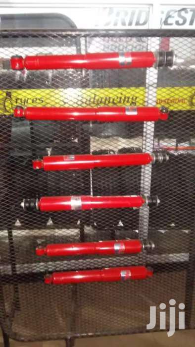 Durable Genuine Shocks & Springs | Vehicle Parts & Accessories for sale in Karen, Nairobi, Kenya