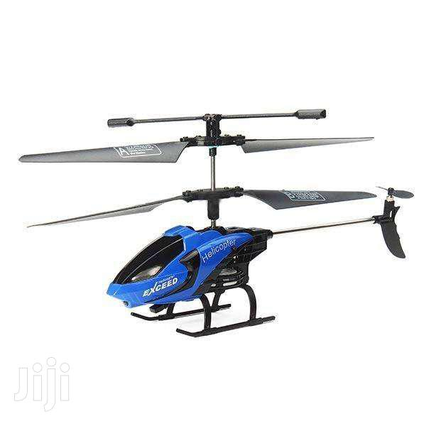 Archive: Remote Control Kids Helicopter Drone