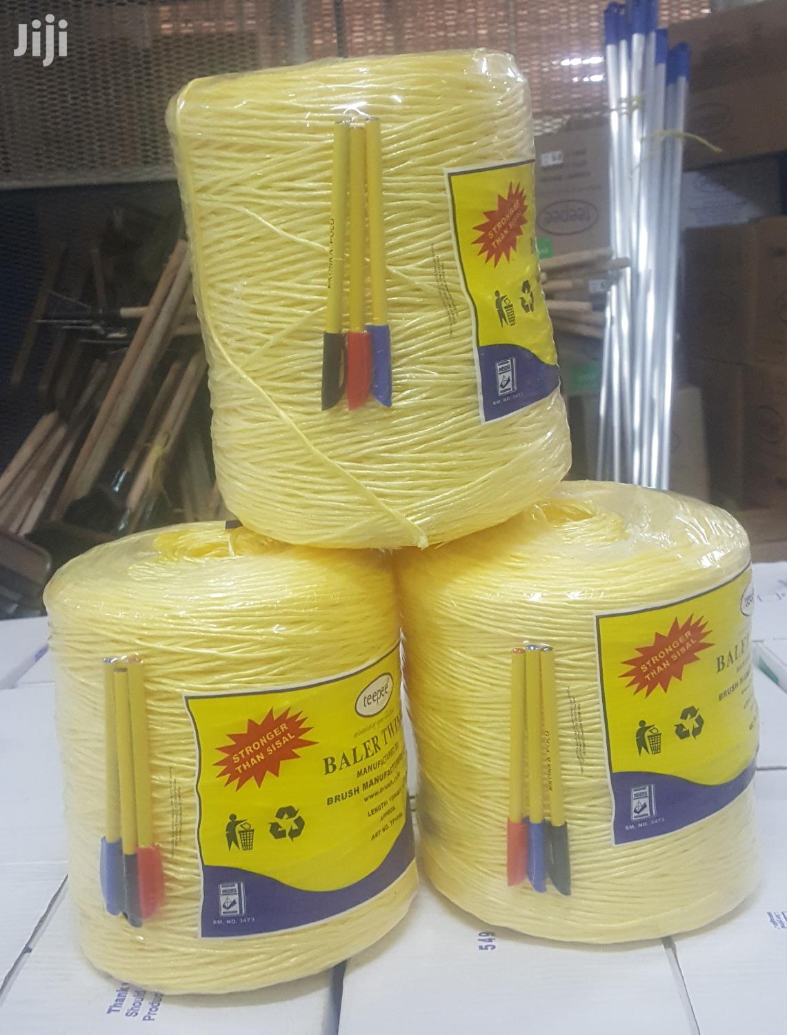 Tractor Baler Twine 1000mtrs For Baling Hay And Commercial