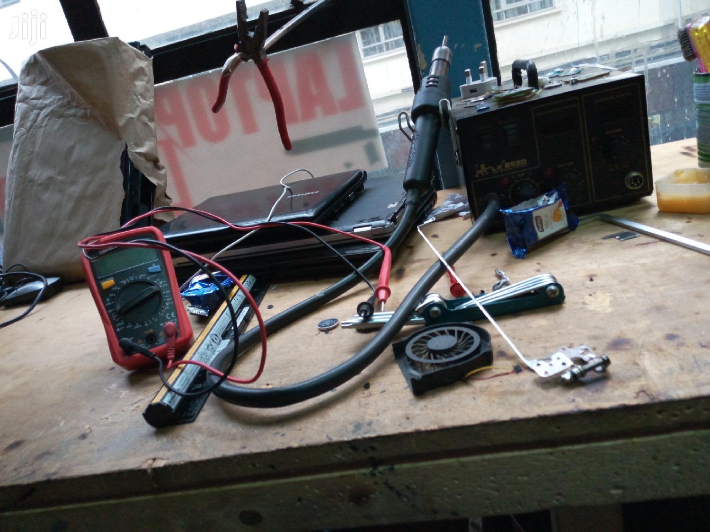 Laptop Repair | Repair Services for sale in Nairobi Central, Nairobi, Kenya