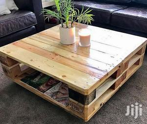 Pallet Coffee Table | Furniture for sale in Nairobi, Nairobi Central