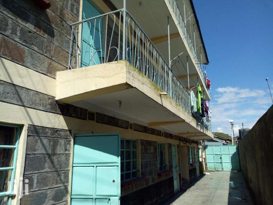Rental House For Sale In Racecourse Nakuru