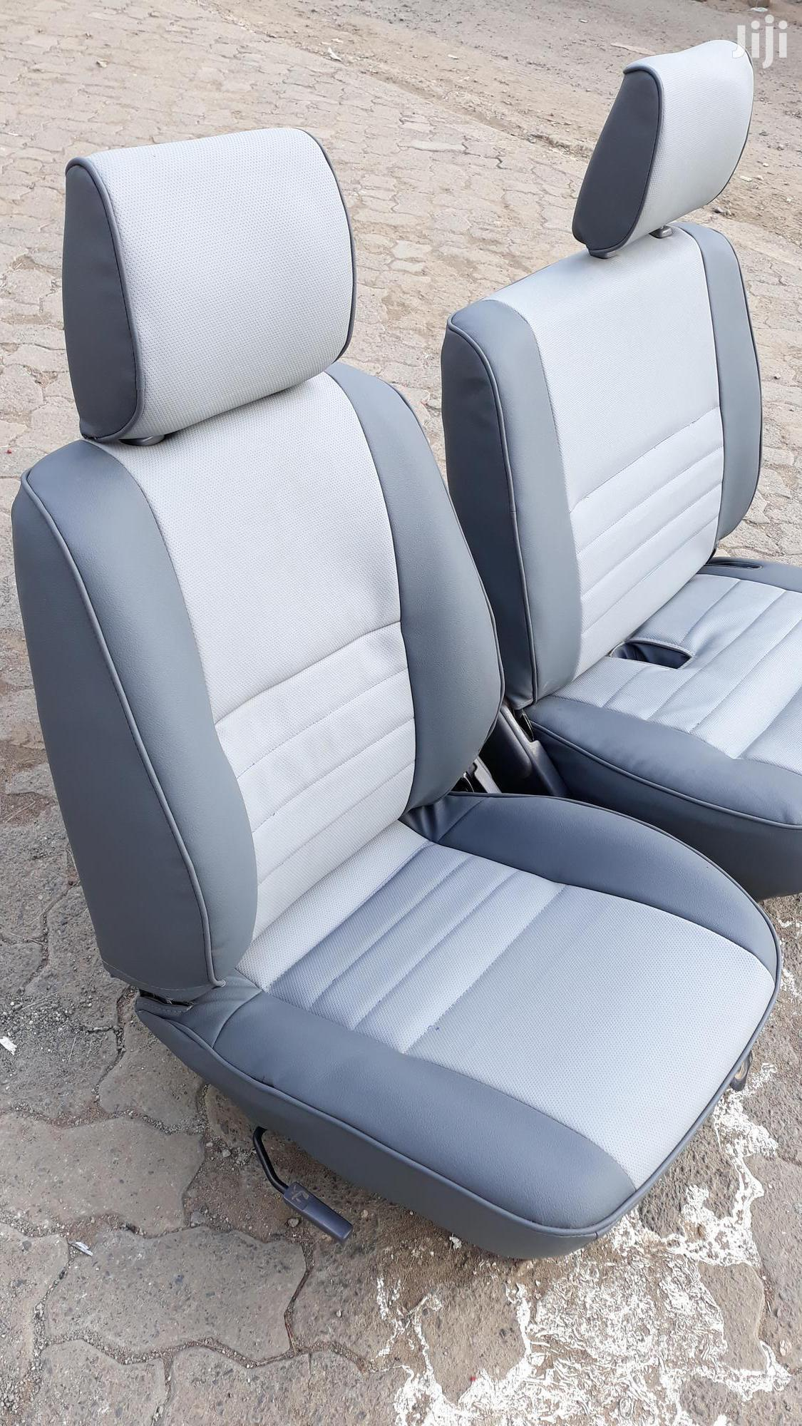 Archive Upholstery Repairs For Old Seats In Nairobi Central Vehicle Parts Accessories Boss Customz Jiji Co Ke