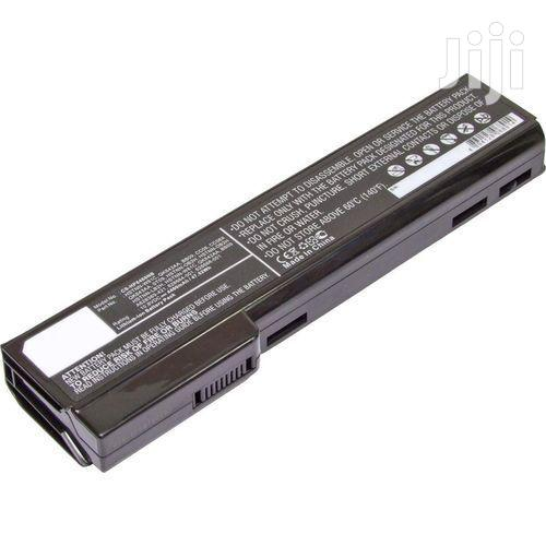 Generic Laptop Battery for HP 8460