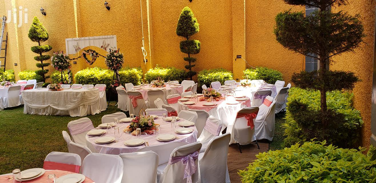 Garden And Events Party Services