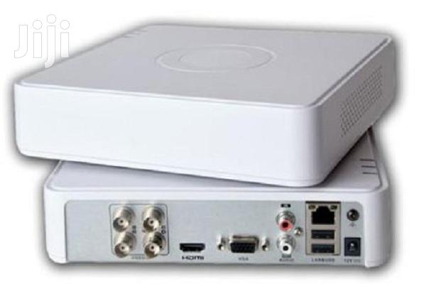 Hikvision Turbo HD 4 Channel DVR