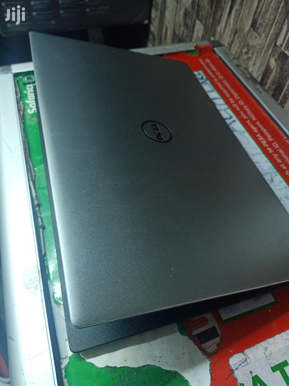 Laptop Dell 8GB Intel Core i7 HDD 500GB | Laptops & Computers for sale in Nairobi Central, Nairobi, Kenya