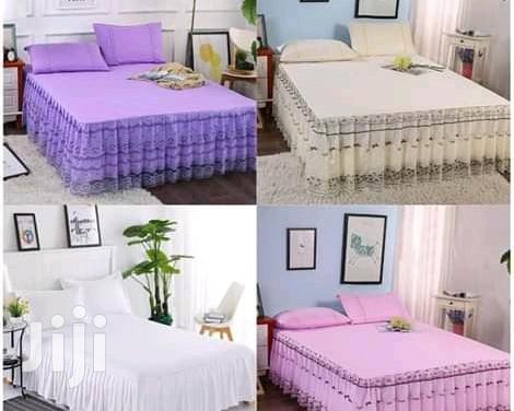 Classy Bedskirts