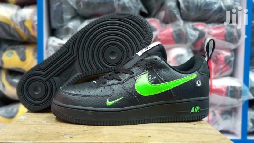 Airforce TM Sneakers